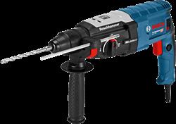 Перфоратор с патроном Bosch SDS-plus GBH 2-28 [0611267500]  - фото 59709