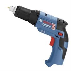 Аккумуляторный шуруповерт Bosch GSR 10,8 V-EC TE [06019E4002]
