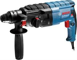 Перфоратор с патроном Bosch SDS-plus GBH 240 [0611272100] - фото 72695