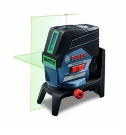 Комбинированный лазер Bosch GCL 2-50 CG [0601066H00] - фото 72754