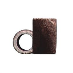 Dremel Шлифовальная лента 6,4 мм, зерно 120 (6 шт.) [2615043832] - фото 28093