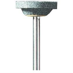 Dremel Шлифовальный камень из карбида кремния 19,8 мм [2615542232] - фото 28069