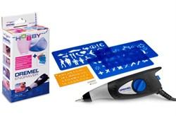 Гравёр DREMEL® Engraver [F0130290JJ] - фото 27869