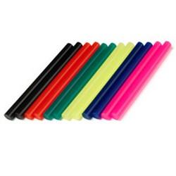 Цветные стержни DREMEL® 7 мм [2615GG05JA]