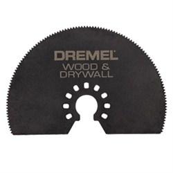 Пильный круг для дерева и гипсокартона DREMEL® Multi-Max [2615M450JA] - фото 27955
