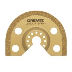 Круг для удаления остатка раствора DREMEL® Multi-Max [2615M501JA]