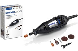 DREMEL® 200 Series [F0130200JD] - фото 64319