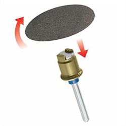 DREMEL® EZ SpeedClic: шлифовальные диски [2615S413JA]