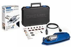 DREMEL® 3000 [F0133000JT] - фото 51769
