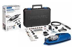 Многофункциональный инструмент DREMEL® 4000 [F0134000JT] - фото 51772