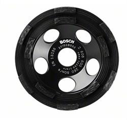 Алмазный чашечный шлифкруг Bosch Best for Abrasive 50 g*mm, 125 x 22,23 x 4,5 mm [2608600260]