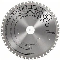 Пильный диск Bosch Construct Metal 210 x 30 x 2,2 mm, 48 [2608641723]