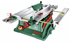 Настольная дисковая пила Bosch PTS 10 [0603B03200]