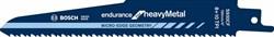 Пильное полотно Bosch S 930 CF Endurance for Heavy Metal [2608657935]