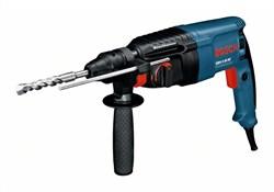 Перфоратор с патроном Bosch SDS-plus GBH 2-26 RE [0611251708]