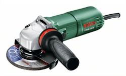 Угловая шлифмашина Bosch PWS 8-125 CE [0603399B21]