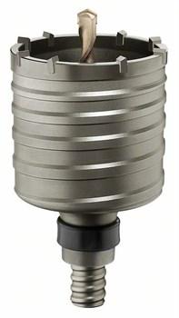 Bosch Полая сверлильная коронка SDS-max 55 x 80 mm 2608580520