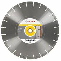 Алмазный отрезной круг Bosch Expert for Universal 450 x 25,40 x 3,6 x 12 mm [2608602573]
