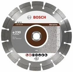 Алмазный отрезной круг Bosch Expert for Abrasive 115 x 22,23 x 2,2 x 12 mm [2608602606]