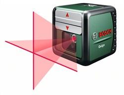 Лазер с перекрестными лучами Bosch Quigo [0603663121]