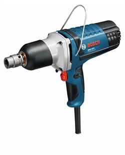 Импульсный гайковёрт Bosch GDS 18 E [0601436808]