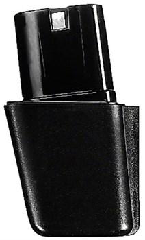 Bosch Клубневидный аккумулятор 9,6 В SD, 1.5 Ah, NiCd 2607300002