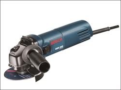 Угловая шлифмашина Bosch GWS 660 [060137508N] - фото 61797