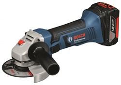 Bosch GWS 18 V-LI [060193A30K] - фото 66005