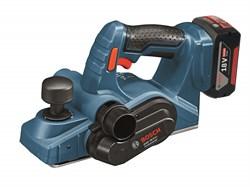 Bosch GHO 18 V-LI [06015A0304]