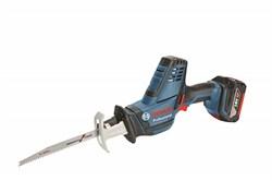 Аккумуляторная ножовка Bosch GSA 18 V-LI C [06016A5020]