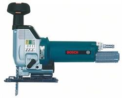 Bosch  Пневматическая маятниковая лобзиковая пила с выключателем с фиксацией