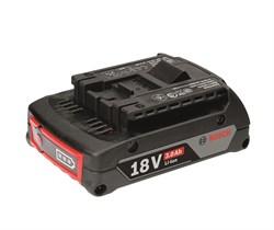 Аккумуляторный блок Bosch GBA 18V 3.0Ah [1600A012UV] - фото 65069