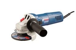 Угловая шлифмашина Bosch GWS 750-115 [06013940R0]