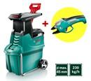 Bosch АКЦИЯ: Измельчитель AXT 25 TC + секатор CISO в подарок! 0600803300