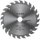 Bosch Диск для циркулярных ручных пил Spedline Eco 160-20(16) 24 2608641779
