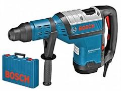 Перфоратор с патроном Bosch SDS-max GBH 8-45 D [0611265100]