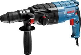 Перфоратор с патроном Bosch SDS-plus GBH 240 F [0611273000]