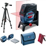 Комбинированный лазер Bosch GCL 2-50 C [0601066G02]