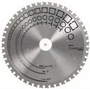 Bosch Пильный диск Construct Metal 160 x 20 x 2,0 mm, 30 2608641720