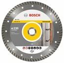 Bosch Алмазный отрезной круг Professional for Universal Turbo 300 x 22,23 x 3 x 10 mm 2608602696