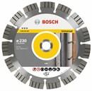 Bosch Алмазный отрезной круг Best for Universal and Metal 230 x 22,23 x 2,4 x 15 mm 2608602665