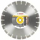Bosch Алмазный отрезной круг Best for Universal and Metal 300 x 20,00+25,40 x 2,8 x 15 mm 2608602667