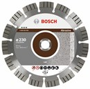 Bosch Алмазный отрезной круг Best for Abrasive 115 x 22,23 x 2,2 x 12 mm 2608602679